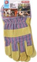 1 Paar tuinhandschoenen/werkhandschoenen XL - Bouwhandschoenen - Klussen/Tuinieren