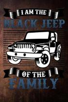iam the black jeep of the family