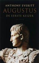 Omslag van 'Augustus'