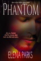 Phantom: Tierra Firme Book One