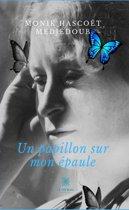 Un papillon sur mon épaule