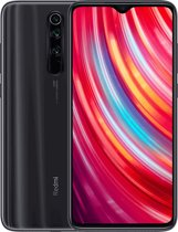 Xiaomi Redmi Note 8 Pro - 128 GB - Dual SIM - Zwart