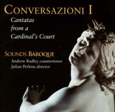 Conversazioni I - Cantatas From A C