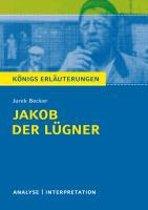 Jakob der Lügner von Jurek Becker. Textanalyse und Interpretation
