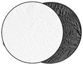 Godox reflectieschermen Black en White - 110cm