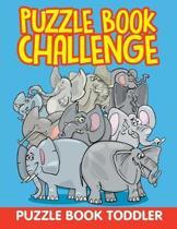 Puzzle Book Challenge