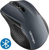TeckNet Bluetooth Muis 2600 dpi