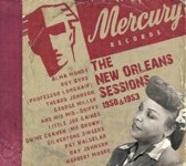 The Mercury New Orleans Sessions
