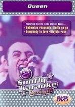 Sunfly Karaoke - Queen