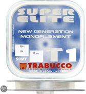 Trabucco Super Elite T1 - Nylon - 0.08 mm - 1.33 kg - 50 m