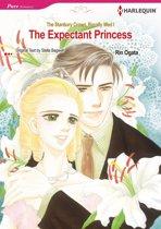[Bundle] The Stanbury Crown, Royally Wed Series