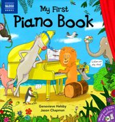 My First Piano Music Book