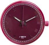 JU'STO J-WATCH uurwerk Roman Numerals Justo