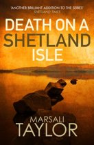 Death on a Shetland Isle