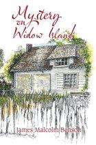 Mystery on Widow Island