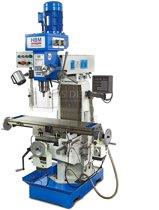 HBM BF 60 DRO Professionele Freesmachine