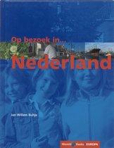 Op bezoek in Nederland