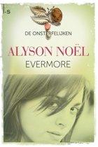 De Onsterfelijken - boek 1: Evermore
