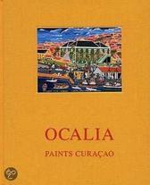 Ocalia Paints Curacao