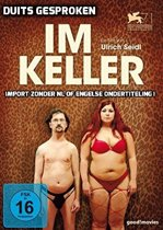 Im Keller (Import) (dvd)