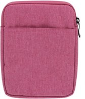 Shop4 - Kindle Kindle 8 Hoes - Sleeve Roze