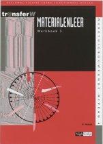TransferW 4 - Materialenleer 3 Werkboek
