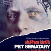 Pet Sematary (180 G Deluxe Gatefold 2Lp)
