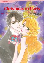CHRISTMAS IN PARIS (Mills & Boon Comics)
