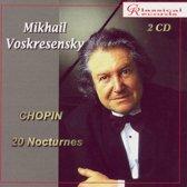 Chopin: 20 Nocturnes