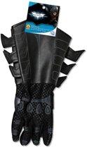 Batman handschoenen voor kinderen Maat One Size