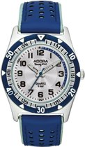 Adora jongens horloge AY4372 blauw