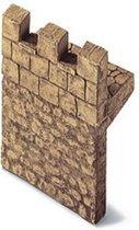 Schleich ridderkasteel Brede muur art nr 40196