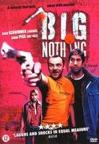 Big Nothing (dvd)