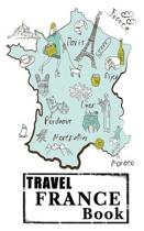 Travel France Book