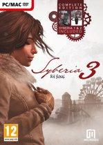 Syberia 3 - Complete Edition - Inclusief Syberia 1 & 2 - Windows / Mac