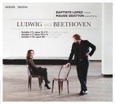 Sonates Pour Violon & Piano No.3 7