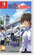 Kotodama The 7 Mysteries of Fujisawa Day One Edition