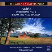 Symphony No.9 'From The New World'/...
