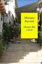 Omslag van 'Alicante like a local'