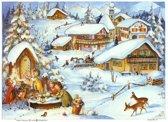 Adventskalender ''Bergweihnacht'' Nr.65