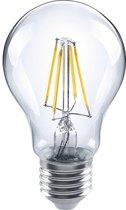 Led lamp peertje A60 4W 2700k warm licht