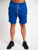 Fitted Short - Royal Blue - S