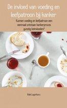 De invloed van voeding en leefpatroon bij kanker