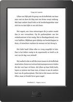 bol.com | Kobo Aura H2O Edition 1 (2014) - Zwart - e-reader