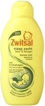 Zwitsal Slaap Zacht Bad & Wasgel Eucalyptus - 400 ml - Baby