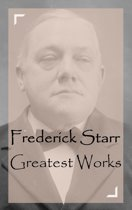 Frederick Starr – Greatest Works