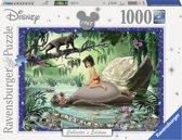Ravensburger Jungle Book - Disney - 1000 stukjes