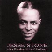 """Jesse Stone Alias Charles """"Chuck"""" Calhoun"""
