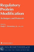 Regulatory Protein Modification