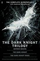 Dark Knight Rises Trilogy